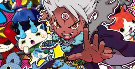 Actualización 3.0 llegará a <em>Yo-kai Watch 3 </em> en Japón