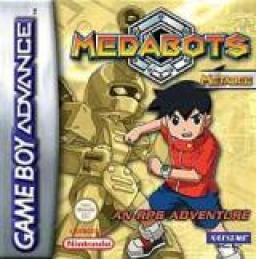 Medabots: Metabee (Gold)