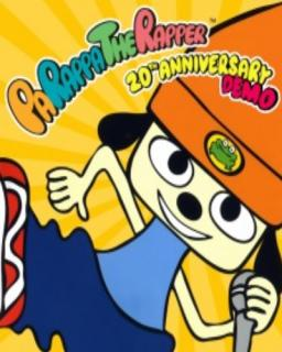 PaRappa The Rapper (Remasterizado)