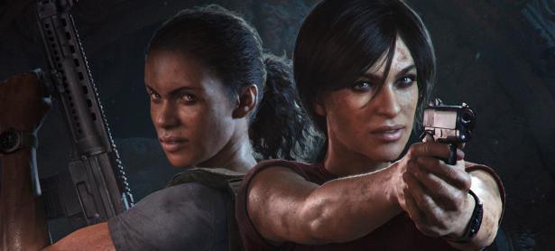 Conoce al antagonista de <em>Uncharted: The Lost Legacy</em>