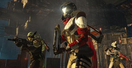 Objetos limitados de <em>Destiny</em> volverán en Age of Triumph