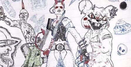 El nuevo juego del creador de <em>God of War</em> llega gratis en abril con PS Plus