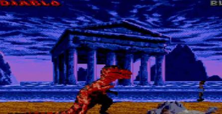 Lanzan versión modificada de <em>Primal Rage II</em>