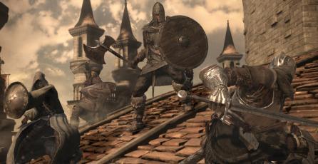 <em>Dark Souls III</em> recibirá una nueva arena para su modo PvP