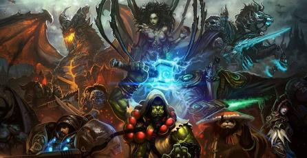 Blizzard pide $8.5 MDD por violación de derechos de autor