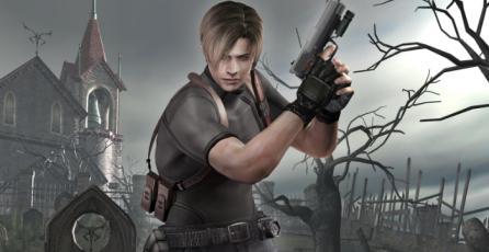 <em>Resident Evil 4: HD Project</em> revela nuevas imágenes y video de como luce la Isla
