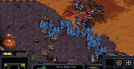 RUMOR: <em>StarCraft: Remastered</em> llegaría en verano