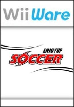 EnjoyUp Soccer