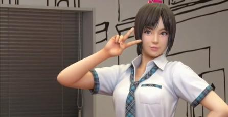 Bandai Namco venderá figura de tamaño real de <em>Summer Lesson</em>