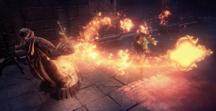Video muestra los 10 primeros minutos de <em>Dark Souls III: The Ringed City</em>