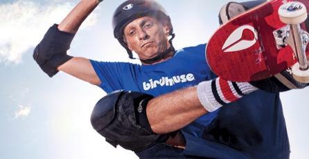 Preparan documental de <em>Tony Hawk's Pro Skater</em>