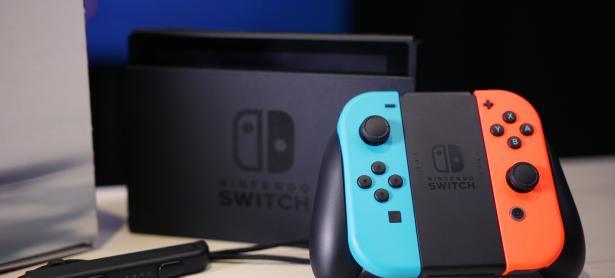 Debido al éxito de la Switch, Nintendo duplica su producción