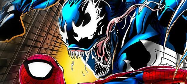 """Sony confirma la película de """"Venom"""" para el 2018"""