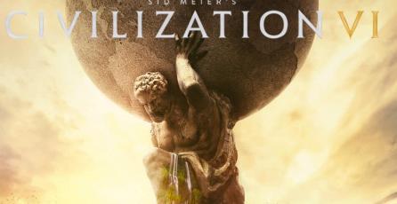 Ya está disponible la demo gratuita de <em>Sid Meier's Civilization VI </em>en Steam