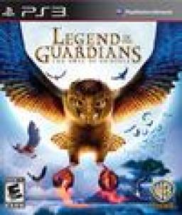 Legend of the Guardians: The Owls of GaHoole