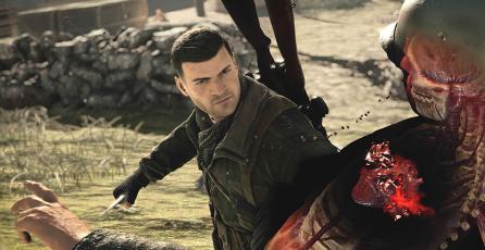 <em>Sniper Elite 4</em> recibirá DLC la próxima semana