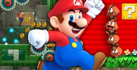 <em>Super Mario Run</em> finalmente llega a Android la próxima semana
