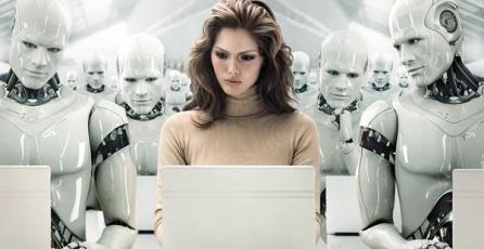 Robot es acusado de asesinar a mujer en fábrica estadounidense