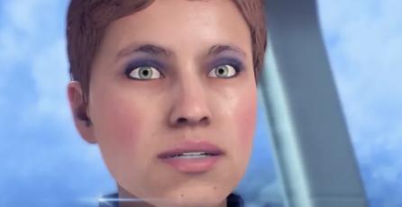 Persona sin experiencia sería responsable de animaciones en <em>Mass Effect: Andromeda</em>