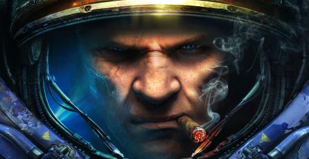 Blizzard anuncia evento de aniversario de Starcraft en Corea