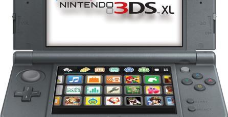 Nintendo gana demanda por patentes de Nintendo 3DS