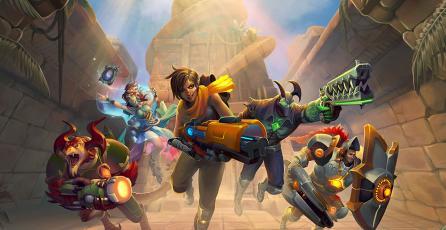 Anuncian nuevo héroe de <em>Paladins: Champions of the Realm</em>