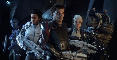 Batalla de Reviews - <em>Mass Effect: Andromeda</em>