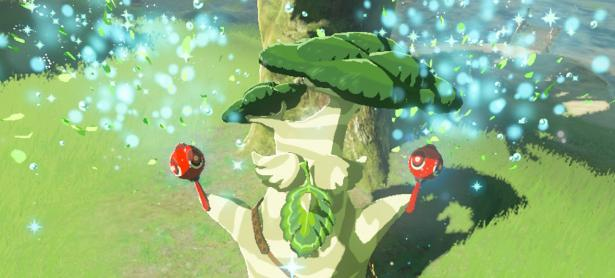 Guía oficial de <em>Zelda: Breath of the Wild</em> se retrasará un poco