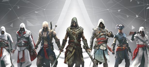 <em>Assassin's Creed: Empire</em> aparece en tienda online