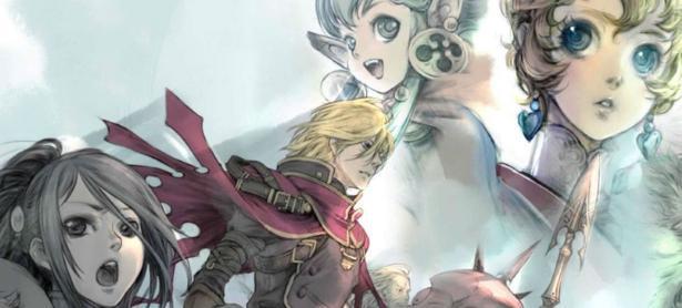 Lanzarán remake de <em>Radiant Historia</em> para Nintendo 3DS