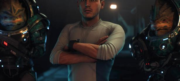 BioWare habla sobre las animaciones de <em>Mass Effect: Andromeda</em>