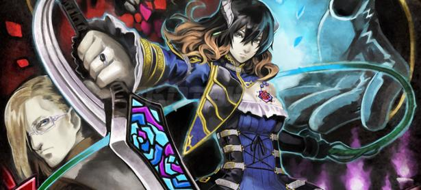 Cancelan <em>Bloodstained: Ritual of the Night</em> para Wii U