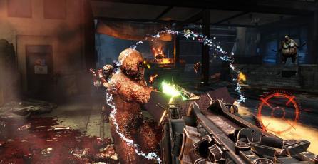 Llega nuevo DLC a <em>Killing Floor 2</em> en PS4 y PC