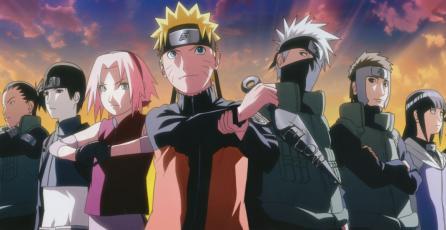 Animé de <em>Naruto Shippuden</em> llega a su fin este jueves