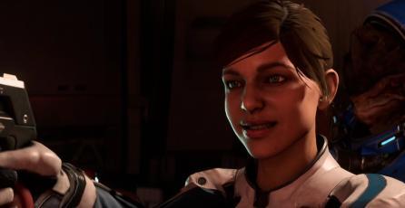Bioware arreglará los problemas de Mass Effect: Andromeda tras quejas de usuarios