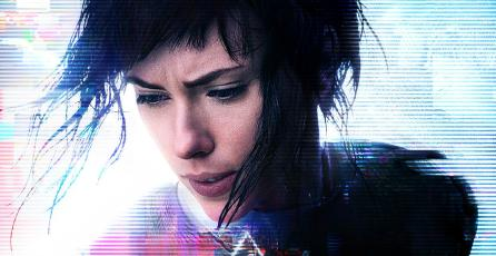 Mira los primeros cinco minutos de <em>Ghost in the Shell</em>