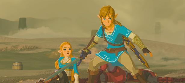 <em>Zelda: Breath of the Wild</em> ya funciona correctamente en emulador de Wii U