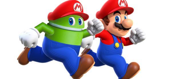 <em>Super Mario Run</em> ya está disponible para Android