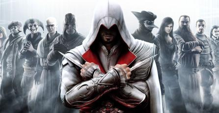 <em>Assassin's Creed</em> tendrá una serie de televisión