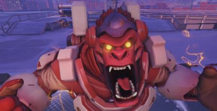 <em>Overwatch </em>introduce nuevo sistema para reportar jugadores tóxicos y tramposos