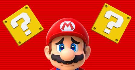 Usuarios de Android molestos con <em>Super Mario Run</em> porque tienen que pagarlo