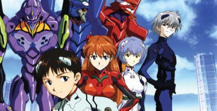 Hideaki Anno confirma una nueva película de <em>Evangelion</em>