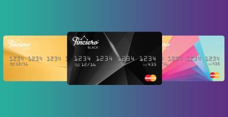 <em>Finciero</em> es la tarjeta prepago de MasterCard para comprar lo que quieras en Internet