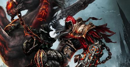 <em>Darksiders</em> llega al programa de retrocompatibilidad de Xbox One