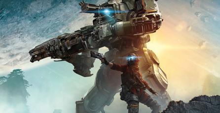 Detallan nuevo DLC gratuito de <em>Titanfall 2</em>