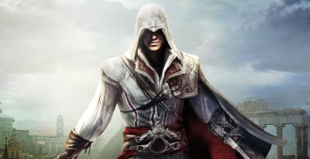 Ubisoft prepara serie televisiva de <em>Assassin's Creed</em>