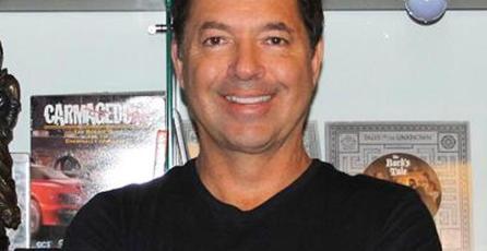Brian Fargo se retirará de la industria tras el lanzamiento de <em>Wasteland 3</em>