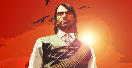 Filtran posible fecha de lanzamiento de <em>Red Dead Redemption 2</em>