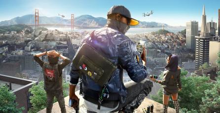 Juegos de Ubisoft tienen descuento en Steam