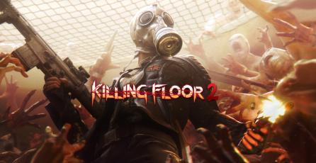 Juega <em>Killing Floor 2</em> y <em>Football Manager 2017</em> gratis este fin de semana en Steam